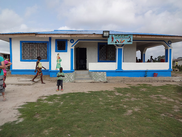 Liberia 2014