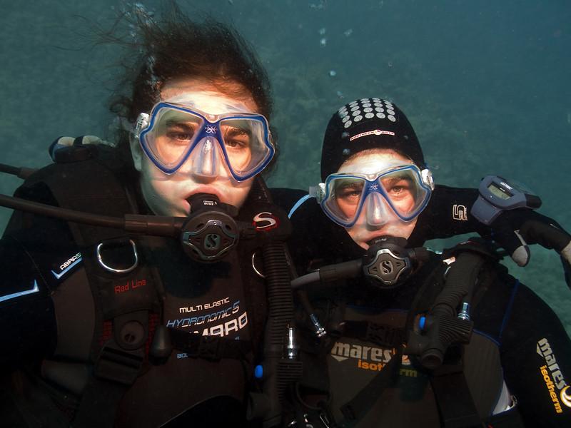 Timo and Me