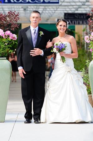 Wedding June 2011 Highlights First