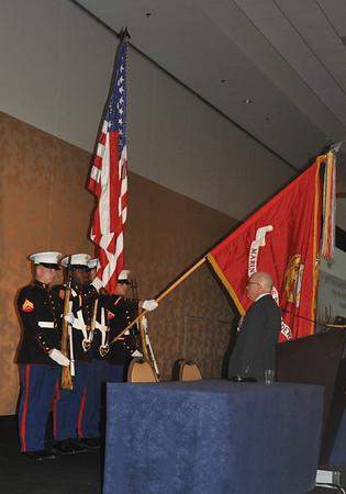 2014 San Diego -- Opening Ceremonies