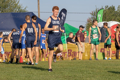 2018-09-01 -- Suburban Leauge Super Dual Cross Country Meet