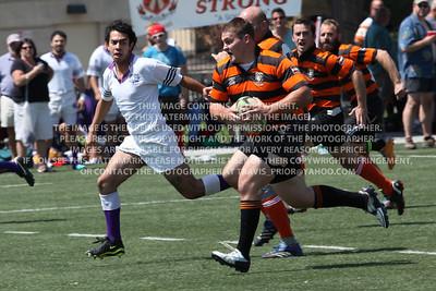 Denver Rugby Queen City and Colorado Old Boys