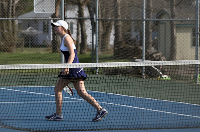 2016 Tennis vs MMU in Jericho