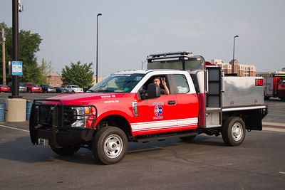 Burrton Consolidated Fire District #5
