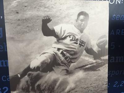 Atlanta Braves Jackie Robinson Event