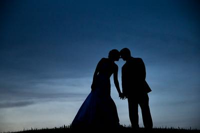 Mr & Mrs Kennedy