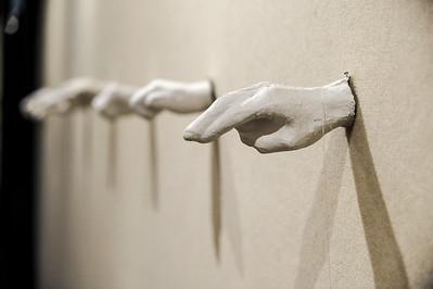 Art Blinkhorn Exhibit