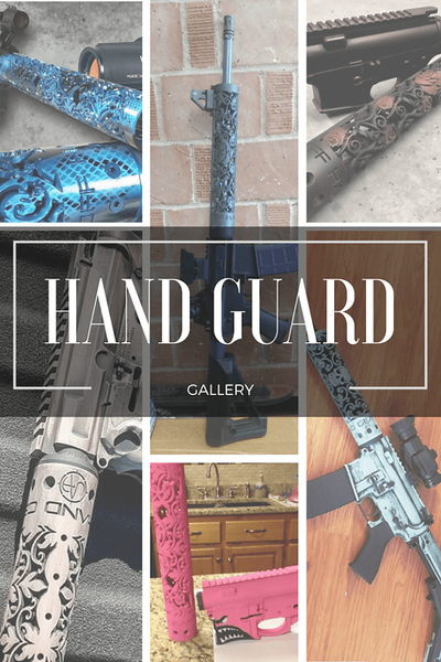Hand Guard Gallery