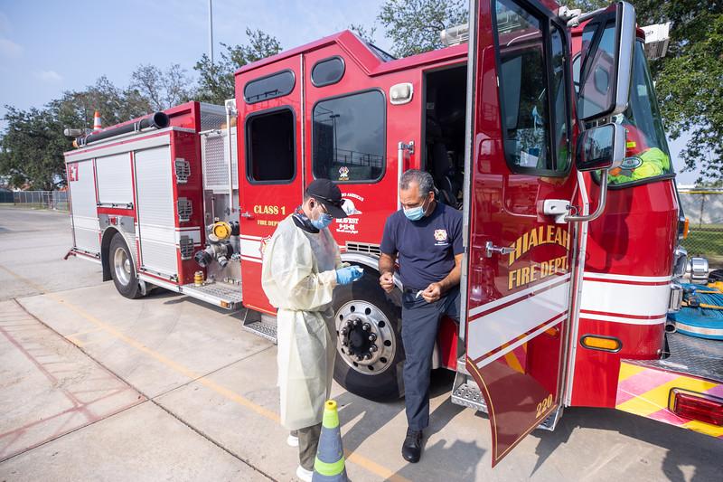 April 16, 2020 Gordon Center COVID Testing Hialeah Fire-129.jpg