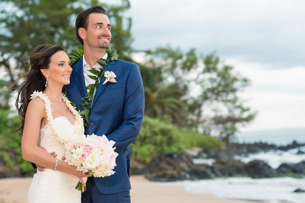 Congratulations Tara & John!