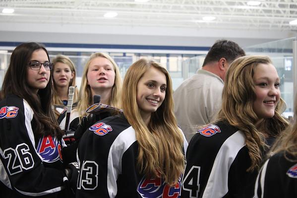 Let's Play Hockey! 11-8-12