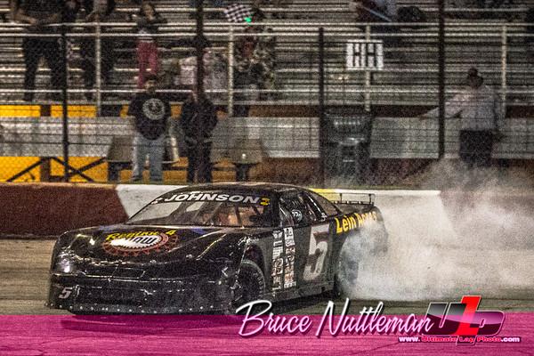 NSTC 14, Rockford Speedway, Saturday, September 27th, 2014
