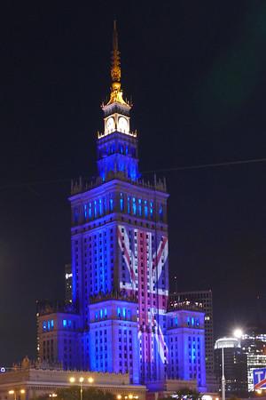 2016 Warsaw June 20-23