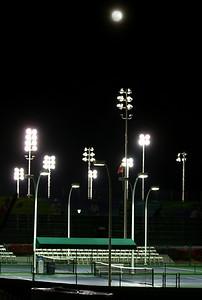 BNP Paribas Open, Indian Wells 2011