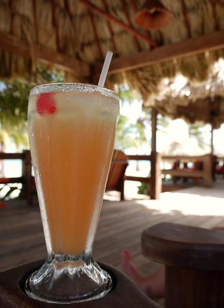 Ramon's.  Rum Punch