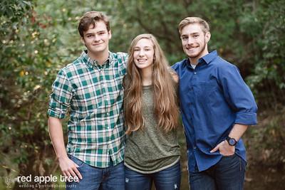 Cone Family Fall 17