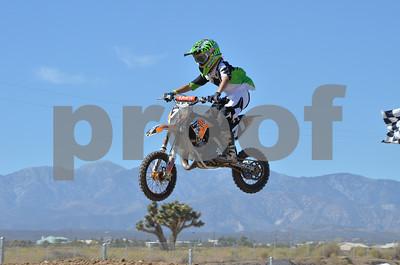 exp race 8