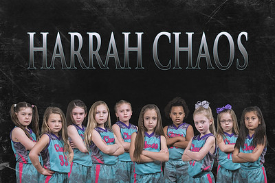 Harrah Chaos