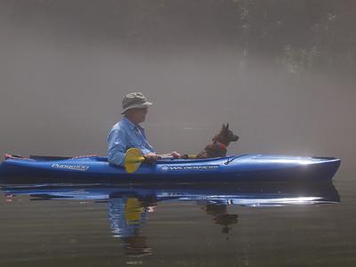 Clinch river float trip
