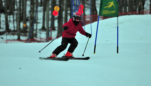 Feb 19 2012 - Nastar Racing at Timberline