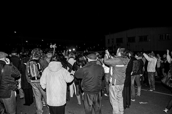 Close to 300 people from both Gibraltar and Spain held a peaceful protest at the forecourt of the international airport in Gibraltar protesting against the continued delays at the border crossing. The protest came about after months of continued delays which has seen tensions increase as pedestrian take over 4 hours in crossing into Spain due to restrictions by the Spanish authorities. The protest saw people from both sides holding hands in a show of unity. During the protest the restrictions were lifted with free flow of traffic into Spain observed.