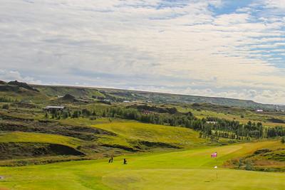 Íslandsmót golfklúbba eldri kylfinga 2016