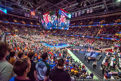 2018 DI National Championships