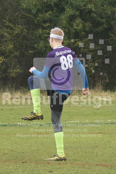118 - British Quidditch Cup