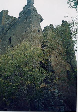 Via Amerina 2002