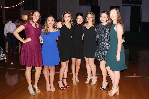 Winter Formal 2018