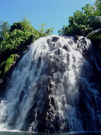 More Pohnpei pics
