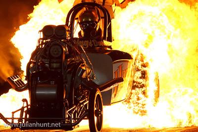Flame & Thunder '11