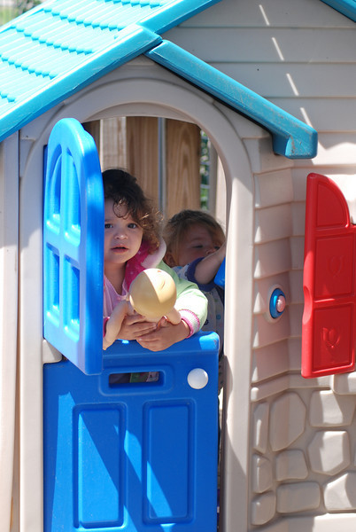 new play house