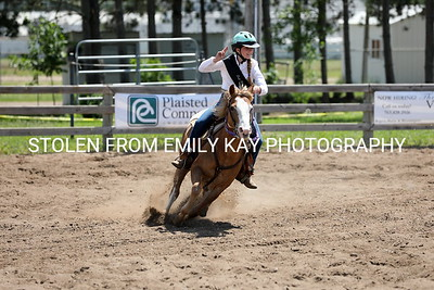 Leadline and Royalty Rides