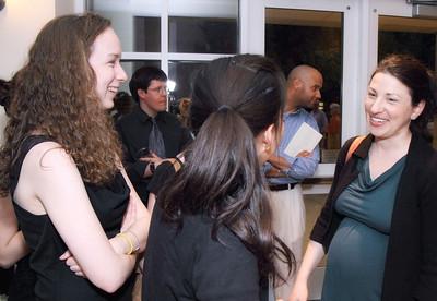 2010 Adrian Gnam's Reception