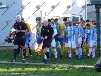 Godolphin Athletic (Away)