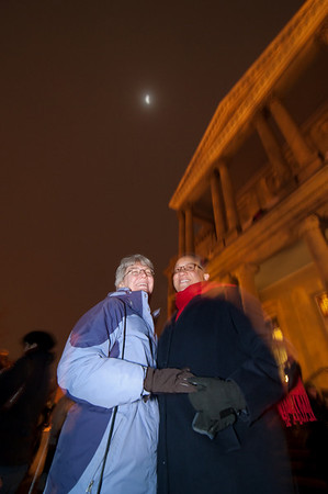 NH Gay Marriage Celebration