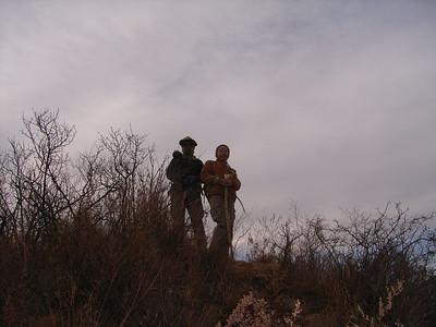 hiking beijing fangshan