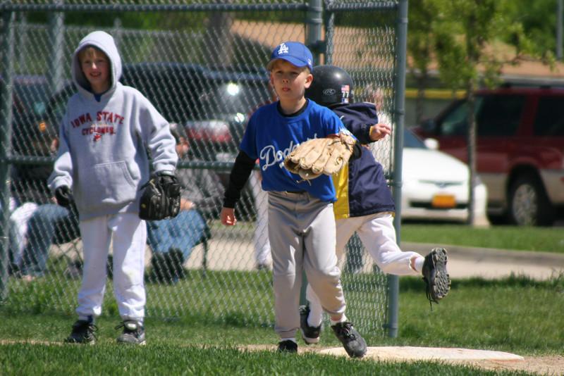 2009-5 Grant Baseball