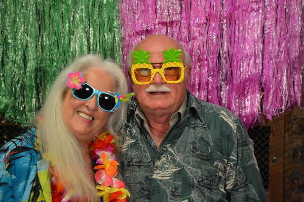 Robin & Steve Retirement Party