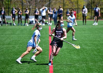 FGS Girls Lax vs Cbury 5-1-21