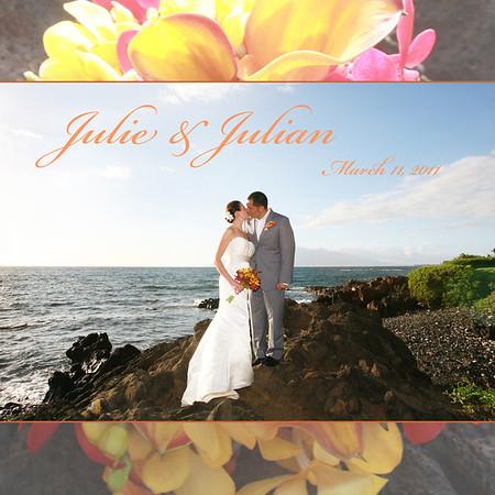 Julie & Julian