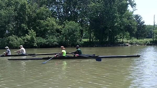 Dayton 2017- Day 3 Mark Video