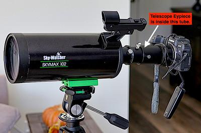 My Telescope Photos