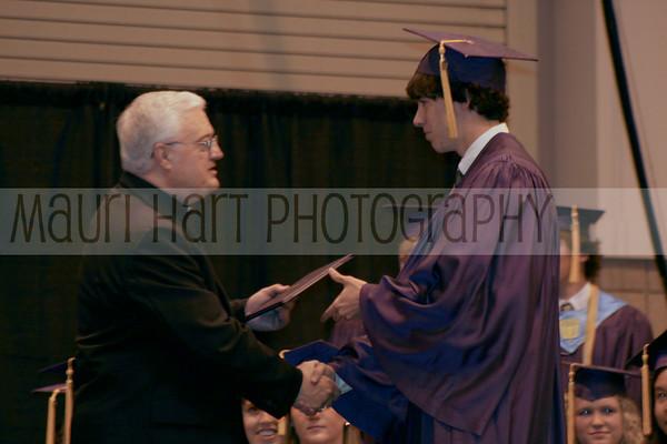 Davis Magee Graduation Party