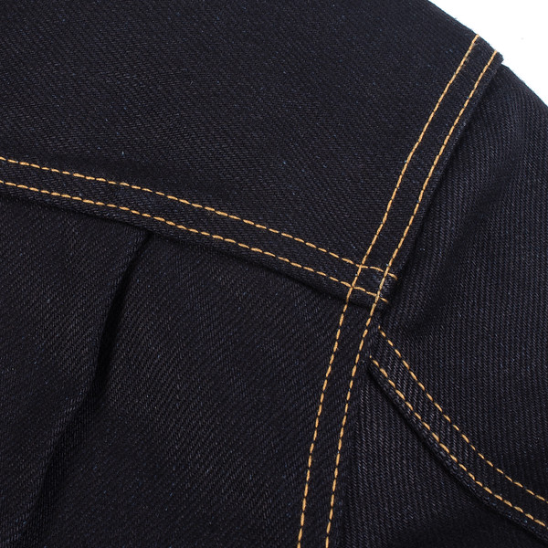Indigo-Indigo 18oz Raw Selvedge Denim Type ll Jacket-26953.jpg