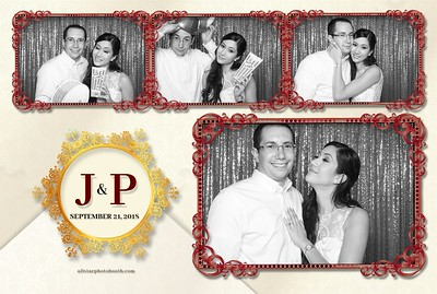 Julianne & Pietro's Wedding