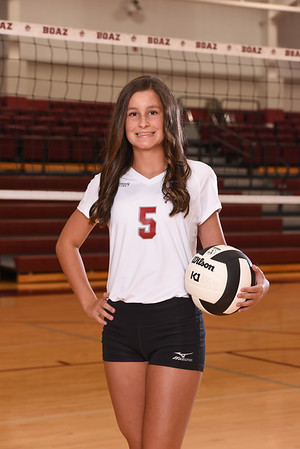 BHS Volleyball Team Pictures 21