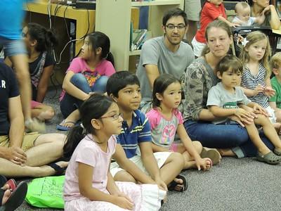 WR 2013 Duraleigh Library Outreach