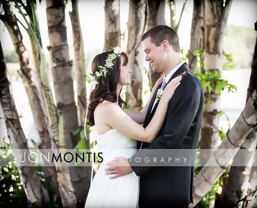 Amanda And Daniel Wedding 1